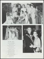 2001 Unity High School Yearbook Page 12 & 13