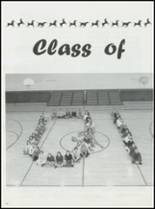 2001 Unity High School Yearbook Page 18 & 19