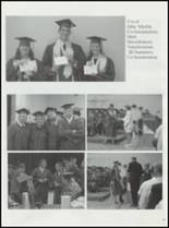 2001 Unity High School Yearbook Page 28 & 29