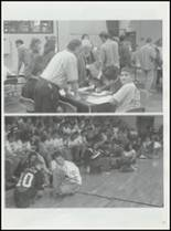 2001 Unity High School Yearbook Page 30 & 31