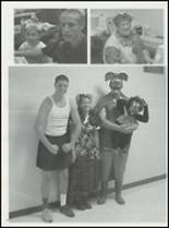 2001 Unity High School Yearbook Page 32 & 33