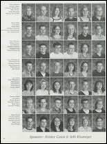 2001 Unity High School Yearbook Page 36 & 37