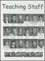 2001 Unity High School Yearbook Page 40 & 41