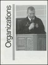 2001 Unity High School Yearbook Page 44 & 45