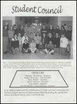 2001 Unity High School Yearbook Page 46 & 47