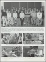 2001 Unity High School Yearbook Page 50 & 51
