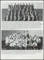 2001 Unity High School Yearbook Page 54 & 55