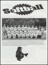 2001 Unity High School Yearbook Page 60 & 61