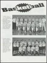 2001 Unity High School Yearbook Page 62 & 63