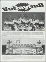 2001 Unity High School Yearbook Page 66 & 67