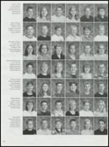 2001 Unity High School Yearbook Page 70 & 71