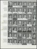2001 Unity High School Yearbook Page 72 & 73
