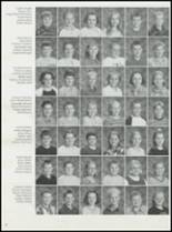 2001 Unity High School Yearbook Page 74 & 75