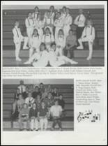 2001 Unity High School Yearbook Page 80 & 81