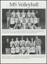 2001 Unity High School Yearbook Page 82 & 83