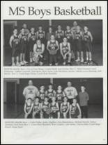 2001 Unity High School Yearbook Page 84 & 85
