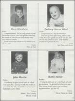 2001 Unity High School Yearbook Page 90 & 91