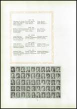 1930 Pittsburg High School Yearbook Page 58 & 59