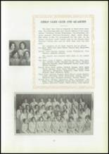 1930 Pittsburg High School Yearbook Page 96 & 97