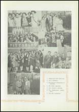 1930 Pittsburg High School Yearbook Page 126 & 127