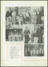 1930 Pittsburg High School Yearbook Page 128 & 129
