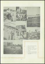 1930 Pittsburg High School Yearbook Page 130 & 131
