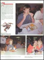 1996 Montrose High School Yearbook Page 16 & 17