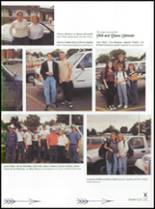 1996 Montrose High School Yearbook Page 18 & 19