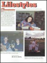 1996 Montrose High School Yearbook Page 20 & 21