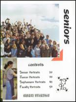 1996 Montrose High School Yearbook Page 22 & 23