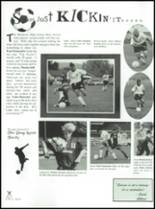 1996 Montrose High School Yearbook Page 62 & 63