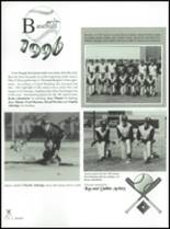 1996 Montrose High School Yearbook Page 76 & 77
