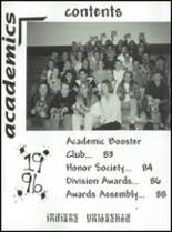 1996 Montrose High School Yearbook Page 86 & 87