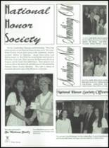 1996 Montrose High School Yearbook Page 88 & 89