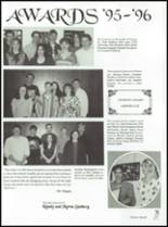 1996 Montrose High School Yearbook Page 90 & 91