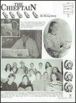 1996 Montrose High School Yearbook Page 102 & 103