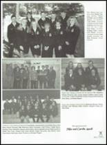 1996 Montrose High School Yearbook Page 108 & 109