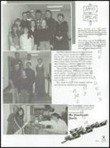 1996 Montrose High School Yearbook Page 110 & 111