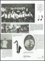1996 Montrose High School Yearbook Page 122 & 123