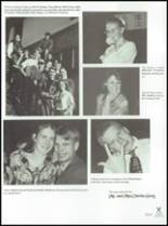 1996 Montrose High School Yearbook Page 126 & 127