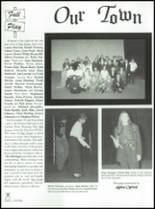 1996 Montrose High School Yearbook Page 128 & 129
