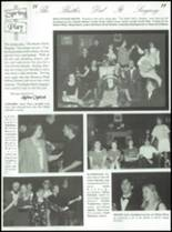 1996 Montrose High School Yearbook Page 130 & 131