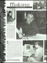 1996 Montrose High School Yearbook Page 160 & 161