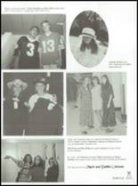 1996 Montrose High School Yearbook Page 164 & 165