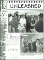 1996 Montrose High School Yearbook Page 166 & 167