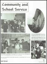 1996 Montrose High School Yearbook Page 170 & 171