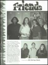 1996 Montrose High School Yearbook Page 172 & 173