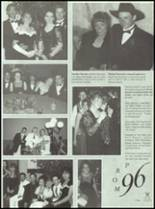 1996 Montrose High School Yearbook Page 176 & 177