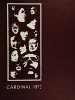 1972 Yearbook Covina High School