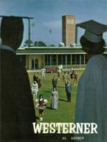 1964 Yearbook West Phoenix High School